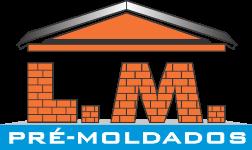 LM Pré-moldados em Concreto